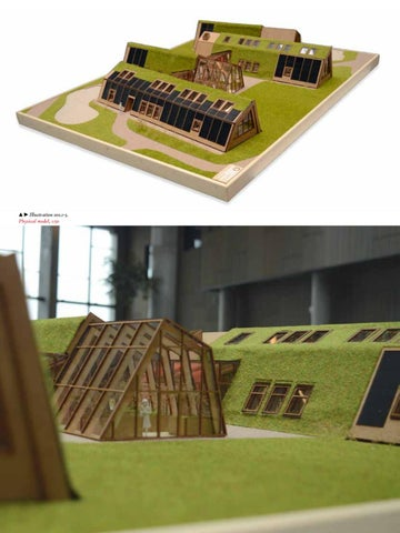 Page 100 of 1:50 physical model
