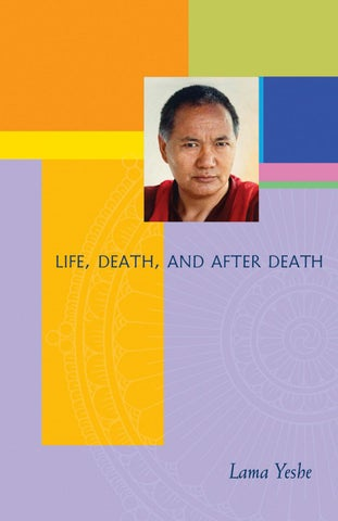 The wisdom journal summer 2017 by wisdom publications issuu life death and after death ebook fandeluxe Choice Image