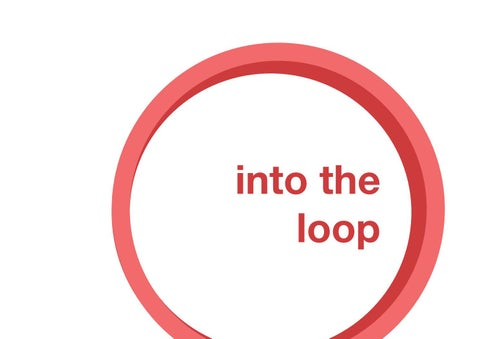 "Cover of ""TPDW 2017-18 - 09 Into the loop"""
