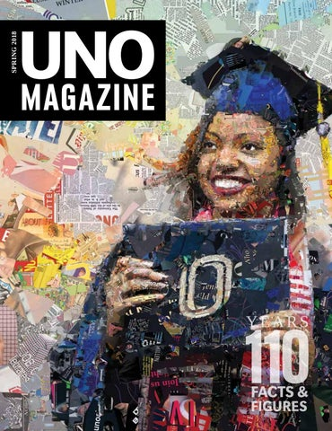 UNO Magazine spring 2018 by UNO Magazine - issuu