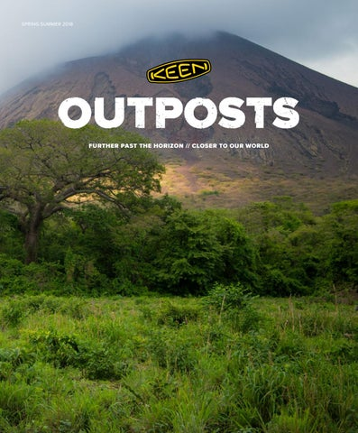 82ccbc1b4a65 KEEN EU SS18 Outposts by Keen Europe - issuu