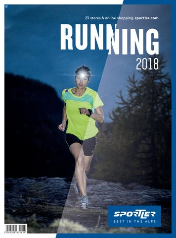 Soul Running  22 - trail running test 2016 by SoulRunning - issuu 476c596b84f