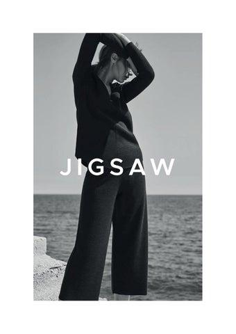 c858b730b80 Jigsaw clothing- marketing report by Yoko Hargreaves - issuu