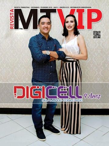 5538d5af20 Revista MT VIP - Edição 22 by Revista MT VIP - issuu