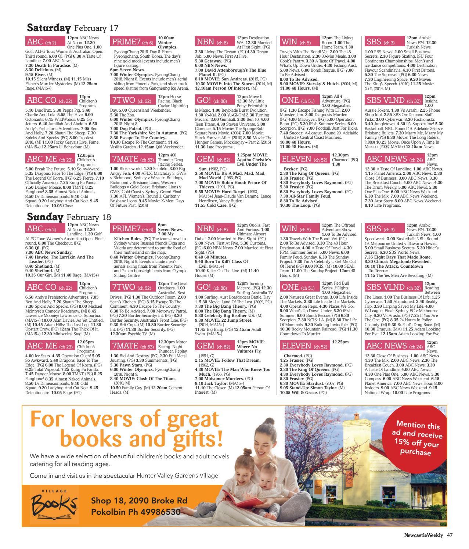 15 February 2018 by Newcastle Weekly Magazine - issuu 8e15da04ba