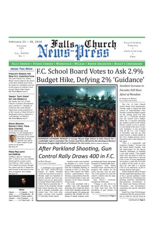 Falls church news press 2 22 2018 by falls church news press issuu page 1 fandeluxe Gallery
