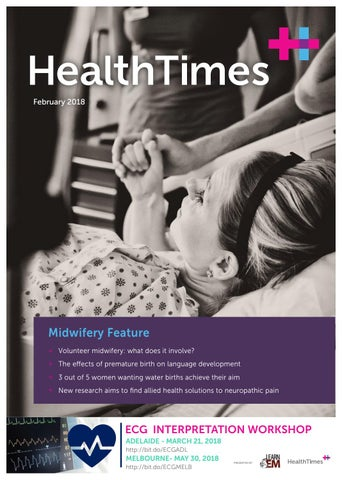 Little Things Matter Exposes Big Threat To Childrens Brains Medaxs >> Health Times February 2018 By Seabreeze Communications Issuu