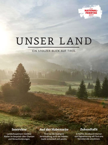 21502dfb2a Unser Land (Oktober 2017) by TARGET GROUP Publishing GmbH - issuu