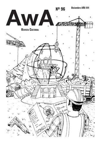 Awa 96 by AwA ETSII - issuu