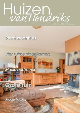 Roermond, Lavendelhof 6 by Hendriks Makelaardij - meer makelaar ...