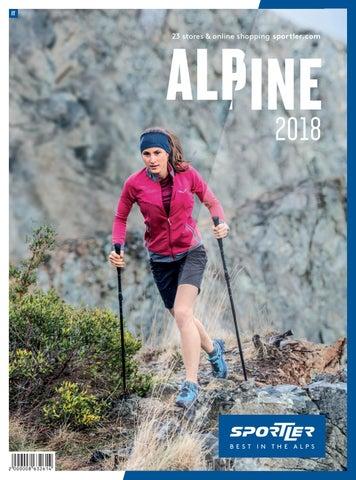 24f216dea3 Alpine Magalog IT 2018 by SPORTLER - issuu