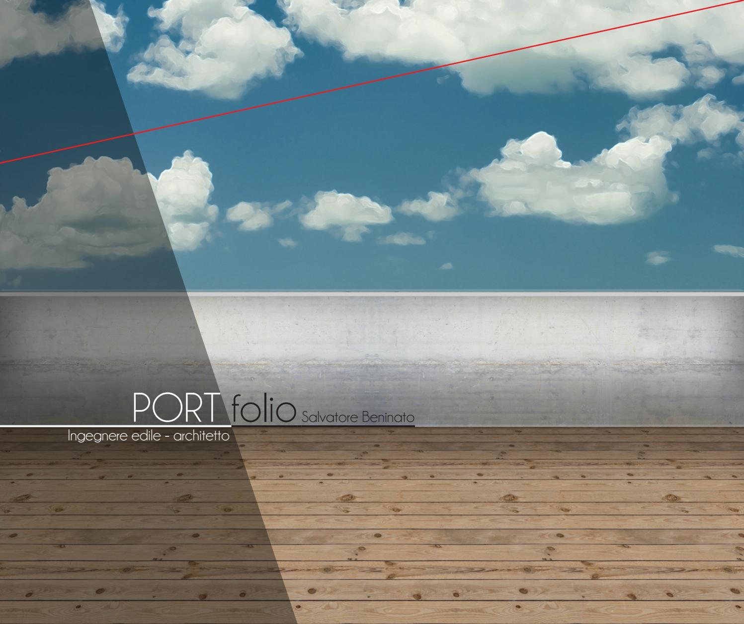 Lavoro Ingegnere Edile Architetto Catania cv_portfolio by salvo_bn - issuu