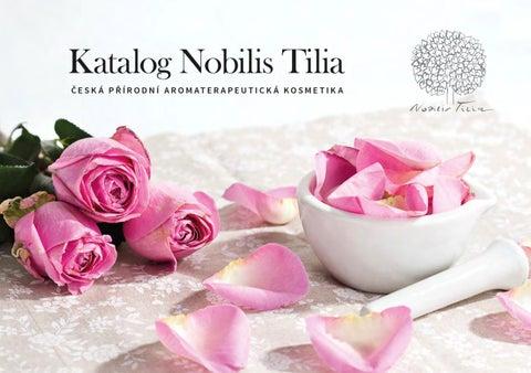 1e5cbbdf38 Katalog 2018 by Nobilis Tilia - issuu