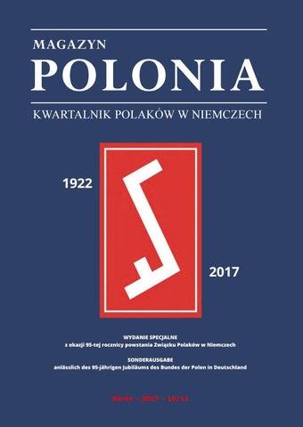 Magazyn Polonia De By Dariusz22 Issuu