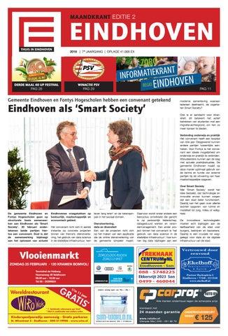 bc246de838b10c Thuis in Eindhoven editie februari 2018 by Thuis in Woensel ...
