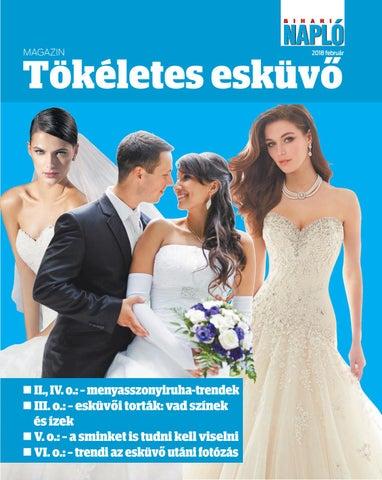 Tökéletes esküvő  7ac268a1ab