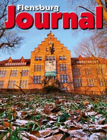 3cfd5d189666fc Flensburg Journal 186 - März 2018 by verlagskontor-adler - issuu