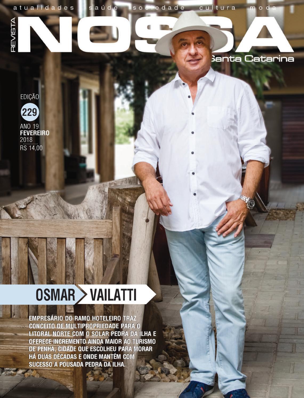 dd1a7e43f76d Revista Nossa Fevereiro 2018 by Revista Nossa - issuu