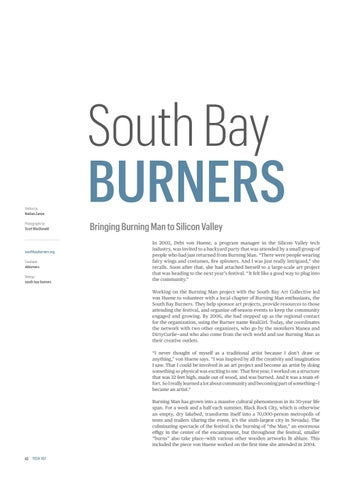 Page 62 of South Bay Burners