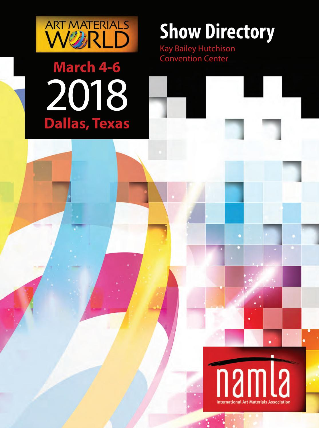 Namta Show Directory 2018 By Fahy Williams Publishing Issuu