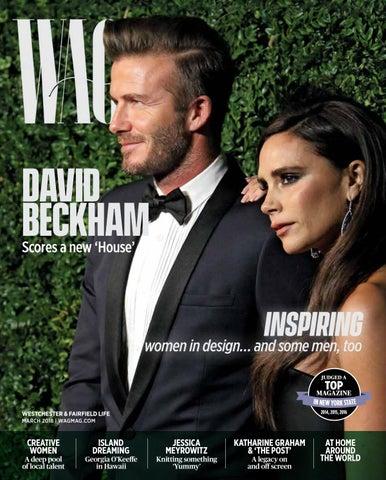 Wag Magazine March 2018 By Wag Magazine Issuu
