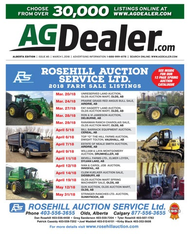 Wheel amp deal alberta march 1 2018 by farm business page 1 fandeluxe Choice Image