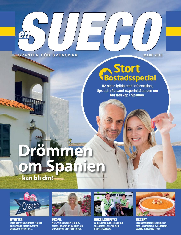 En Sueco Mars 2018 by Norrbom Marketing - issuu e3775c3ca3da5