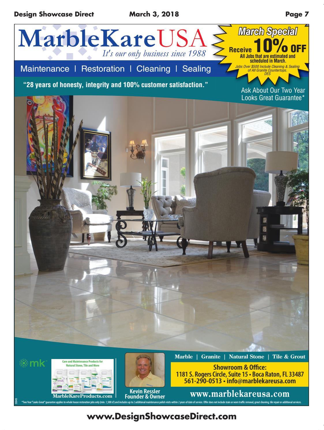 March Des 2018 By Savings Guide Magazine Issuu