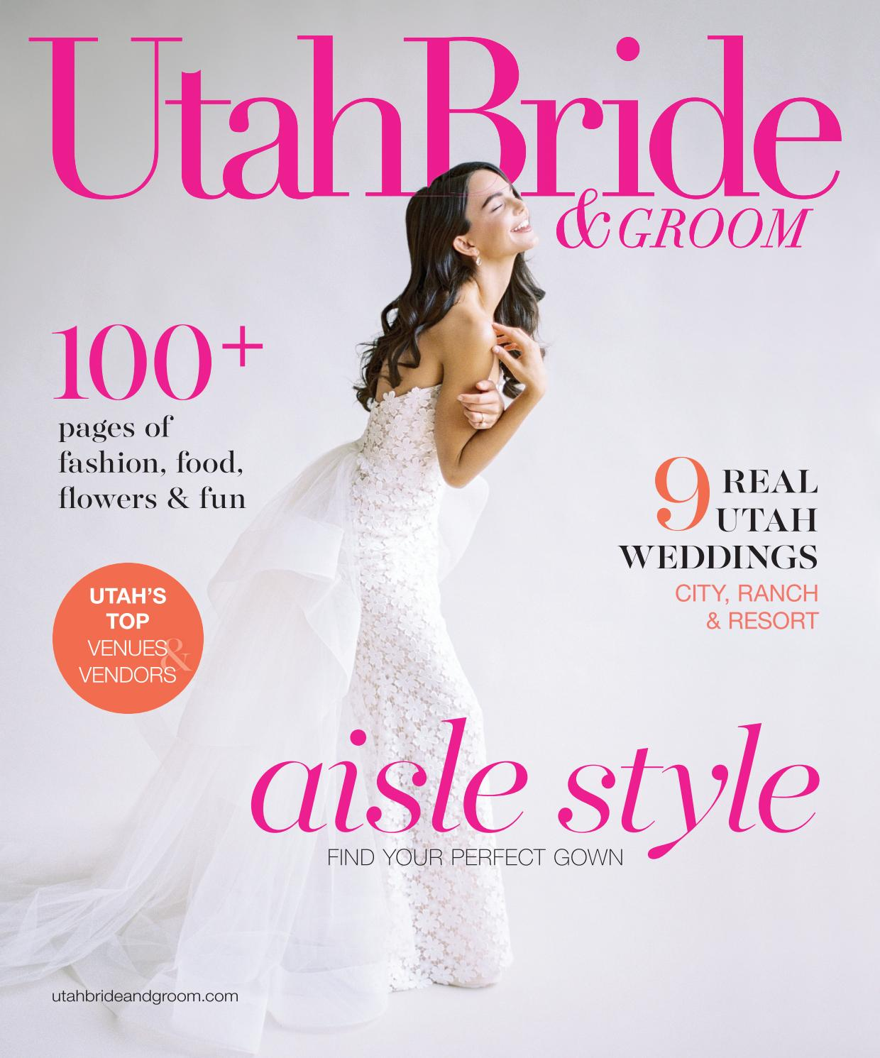 Utah Bride And Groom Spring Winter 2018 By Issuu Popcorn On Pinterest Short Circuit 2 The Princess Movies
