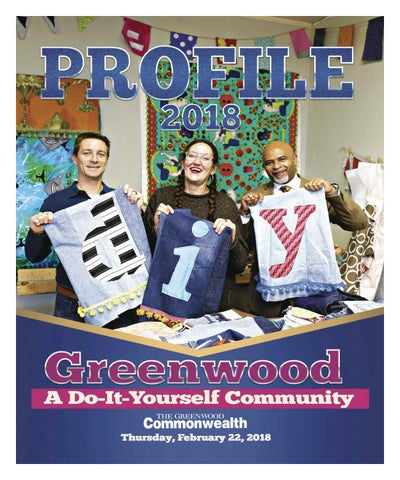 Profile Edition 2018 by Greenwood Commonwealth - issuu