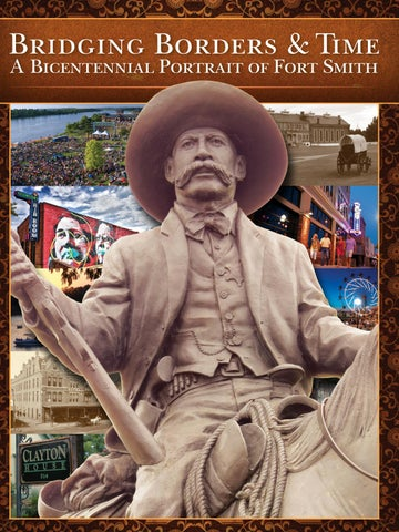 The City of Fort Smith by Bookhouse Group - issuu