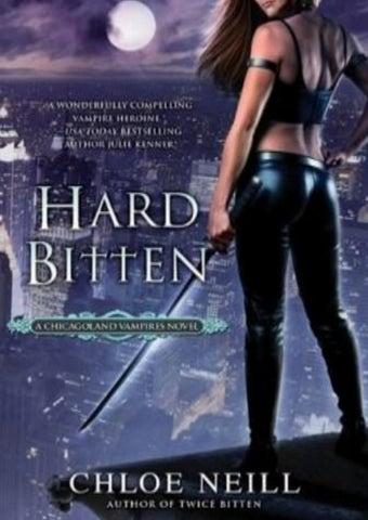 bb590af8f Chloe neill vampiros de chicagoland 04 hard bitten by rafaelasilva4 ...