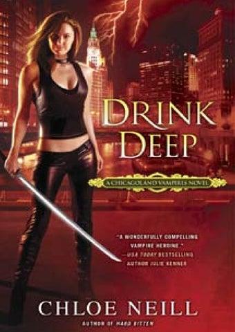 66735cc0e Chloe neill vampiros de chicagoland 05 drink deep by rafaelasilva4 ...