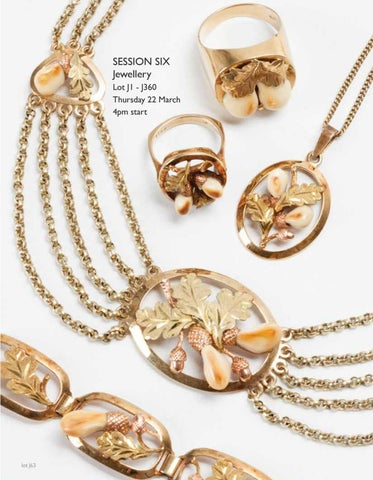 Fine Jewellery Auction Day 2