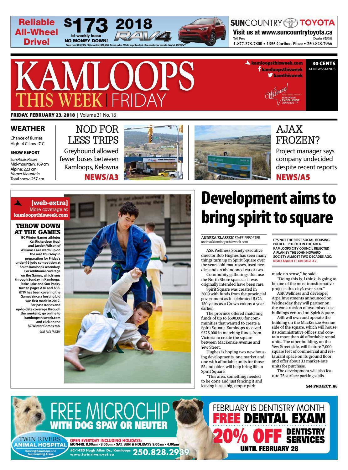 Kamloops This Week February 23 7cc63fce8