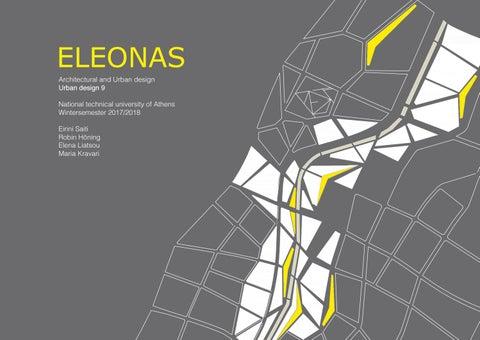 Eleonas By R Hoening Issuu