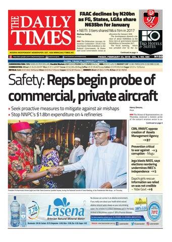 Dtn 23 2 18 by Dailytimes - issuu bdd02a9a17