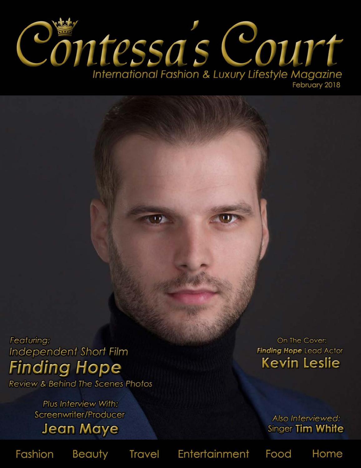 Contessa's Court February 2018 by Contessa's Court - issuu