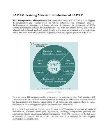 Logistics And Transport Management Ppt