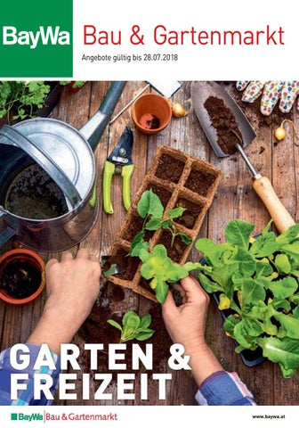 Baywa Gartenkatalog Kw10 By Russmedia Digital GmbH   Issuu