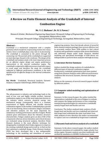 Practical Finite Element Analysis By Nitin Pdf