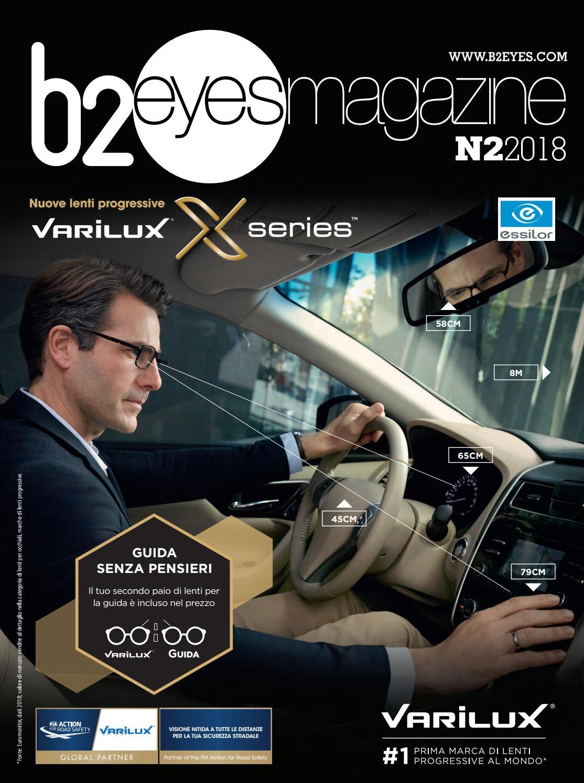 b2eyes magazine 22018 by Rivista Sfogliabile issuu
