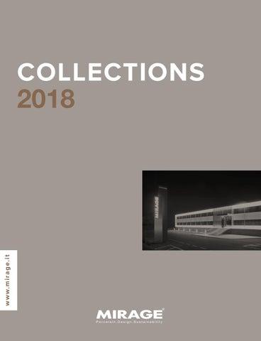 Catálogo Mirage Jorge Fernández 2018 By Jorge Fernández Issuu