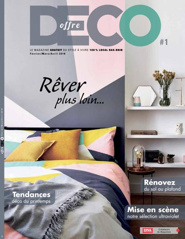 OFFRE DECO 67 #1 by jfleury67 - issuu