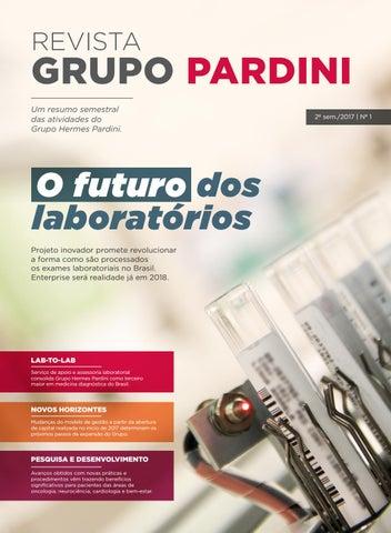 80fb5f33db2 Revista Hermes Pardini - Ed.1 by arthur alves - issuu