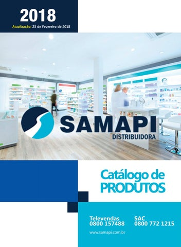 Catálogo Samapi by Newbasca - issuu 99521edc85f97