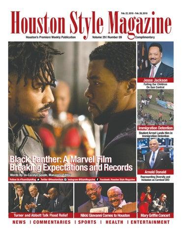 fea39f87b Houston Style Magazine vol 29 No. 9 by Houston Style Magazine - issuu