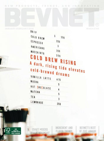 f91302c166 BevNET Magazine January/February 2018 by BevNET.com - issuu
