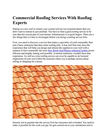 Roofing BC Fall By RCABC Issuu - Free roofing invoice template online clothing stores for juniors
