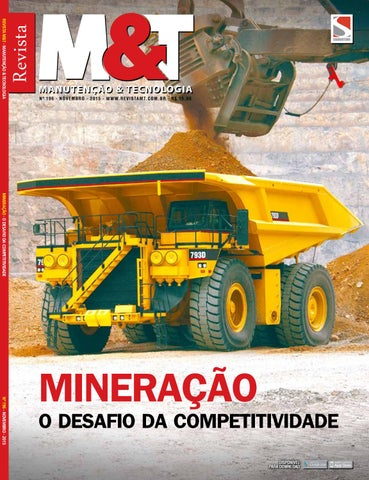 Revista mt ed 196 novembro 2015 by sobratema publicaes issuu page 1 fandeluxe Image collections